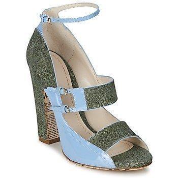 John Galliano A54250 sandaalit