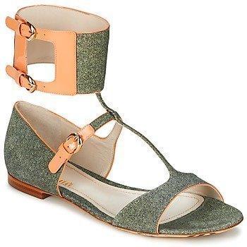 John Galliano A65970 sandaalit