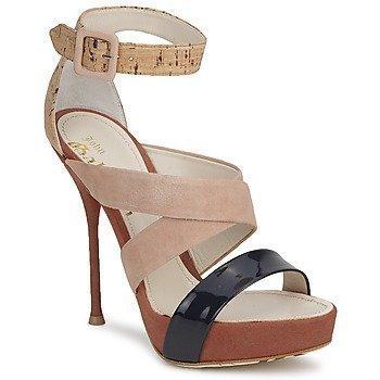 John Galliano AN6363 sandaalit
