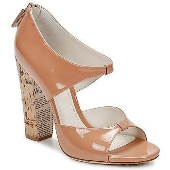 John Galliano AN6364 sandaalit
