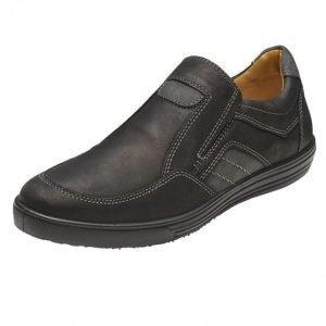 Jomos Kengät Musta