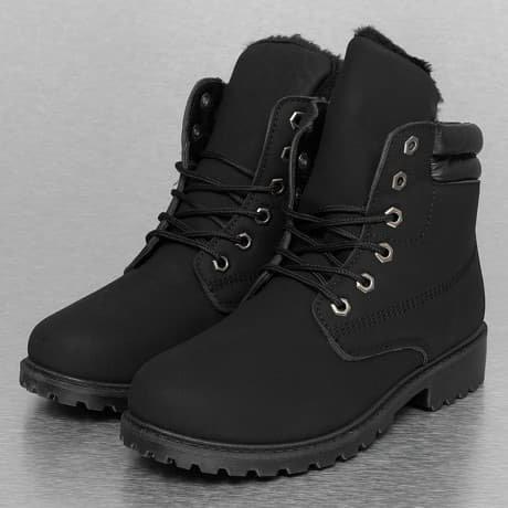 Jumex Vapaa-ajan kengät Musta