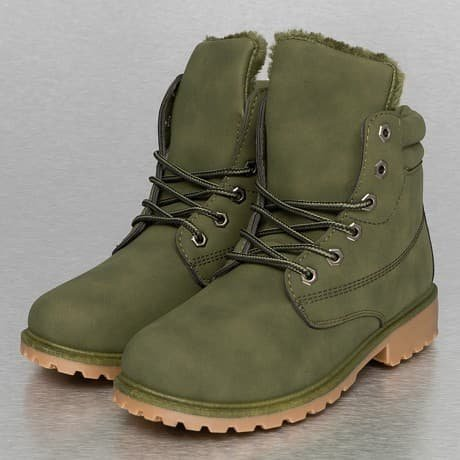Jumex Vapaa-ajan kengät Oliivi