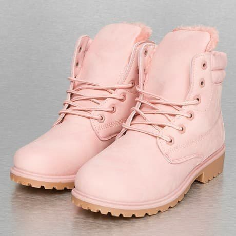 Jumex Vapaa-ajan kengät Roosa