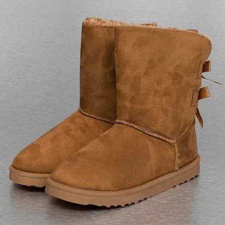 Jumex Vapaa-ajan kengät Ruskea