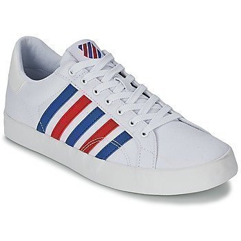 K-Swiss BELMONT SO T matalavartiset tennarit