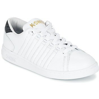 K-Swiss LOZAN TONGUE TWISTER matalavartiset tennarit