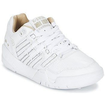 K-Swiss SI-18 INTERNATIONAL LUX matalavartiset tennarit