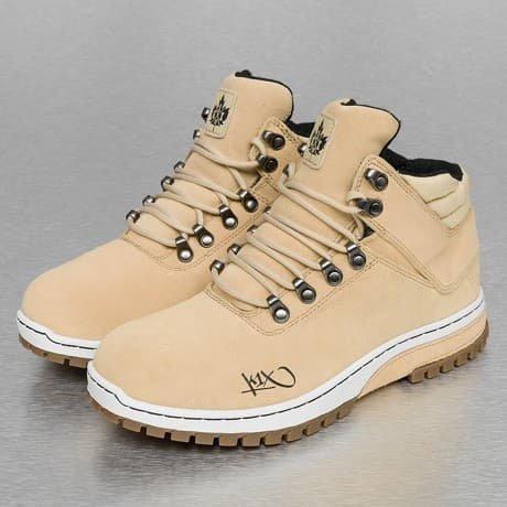 K1X Vapaa-ajan kengät Beige
