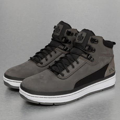 K1X Vapaa-ajan kengät Harmaa