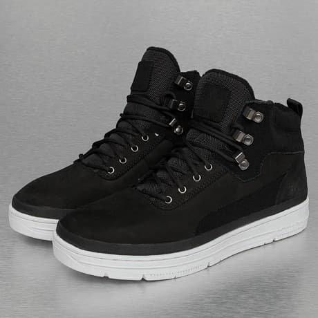 K1X Vapaa-ajan kengät Musta