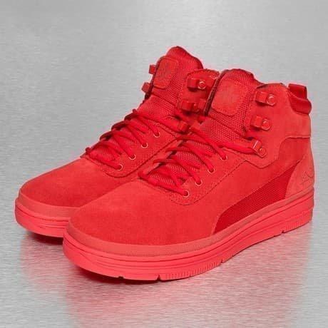 K1X Vapaa-ajan kengät Punainen