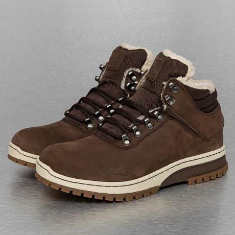 K1X Vapaa-ajan kengät Ruskea