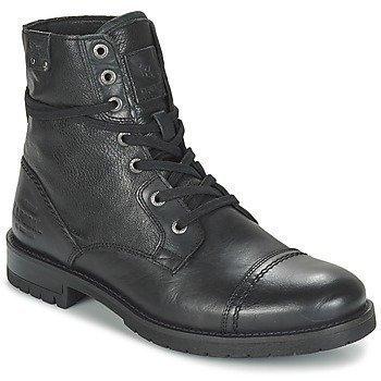 Kaporal ZARVEY bootsit