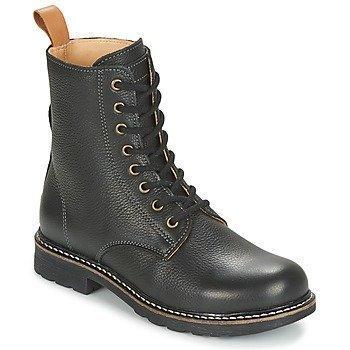 Kavat BORGVIK bootsit