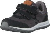 Kavat Halland Velcro WP Black