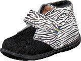 Kavat Hammar XC White Multi zebra