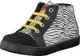 Kavat Koppom XC White Multi zebra