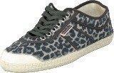 Kawasaki Leopard shoe Leopard grey
