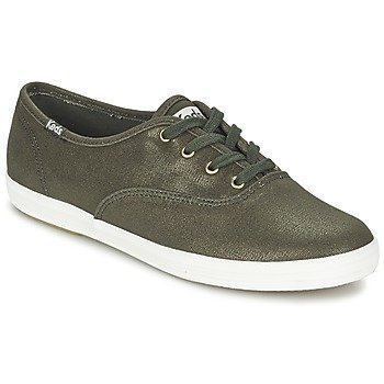 Keds CH METALLIC CANVAS matalavartiset tennarit