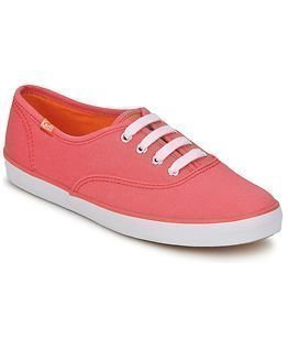 Keds CH Ox Coral
