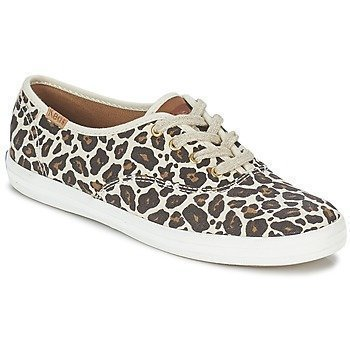 Keds CHAMPION ANIMAL matalavartiset tennarit