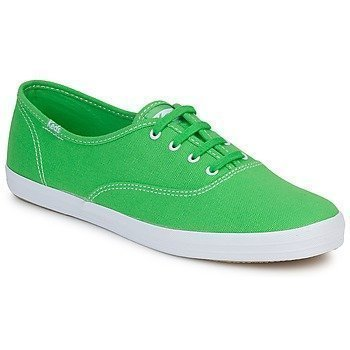 Keds CHAMPION CVO CANVAS matalavartiset tennarit