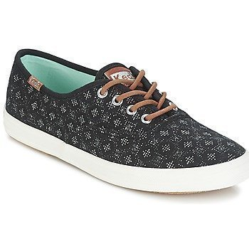 Keds CHAMPION DIAMOND DOT matalavartiset tennarit