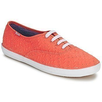 Keds CHAMPION EYELET matalavartiset tennarit
