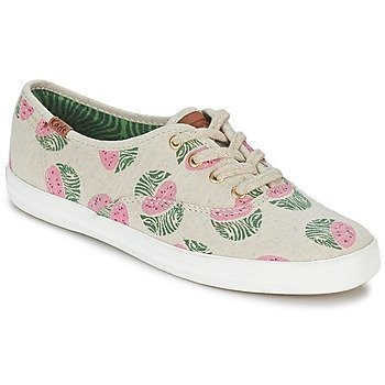 Keds CHAMPION FRUITY ANIMALS matalavartiset tennarit