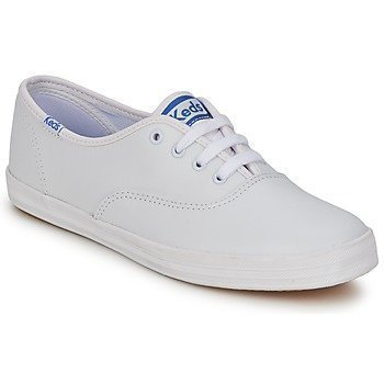 Keds CHAMPION LEATHER matalavartiset tennarit