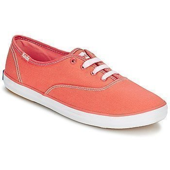 Keds CHAMPION SEASONAL SOLID matalavartiset tennarit