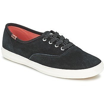 Keds CHAMPION SUEDE matalavartiset tennarit