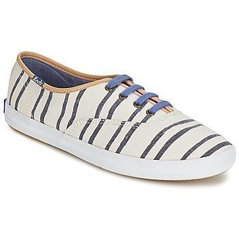 Keds CHAMPION WASHED BEACH STRIPE matalavartiset tennarit