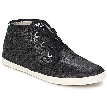 Keds CHUKKA LEATHER FUR korkeavartiset tennarit