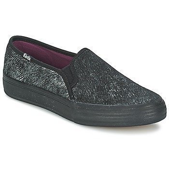 Keds DOUBLE DECKER METALLIC DUSTED PONY tennarit