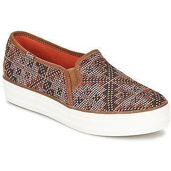 Keds TRIPLE DECKER NEEDLEPOINT tennarit