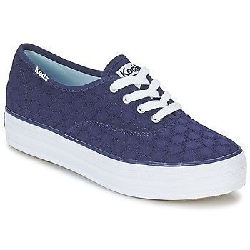 Keds TRIPLE EYELET matalavartiset tennarit