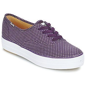 Keds TRIPLE MICRO DOT matalavartiset tennarit