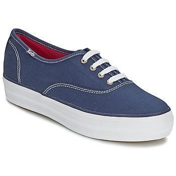 Keds TRIPLE SEASONAL SOLID matalavartiset tennarit