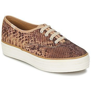 Keds TRIPLE WOVEN SLITHER matalavartiset tennarit