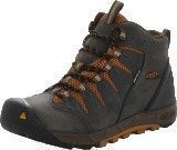 Keen BRYCE MID WP RAVEN/CATHAY S