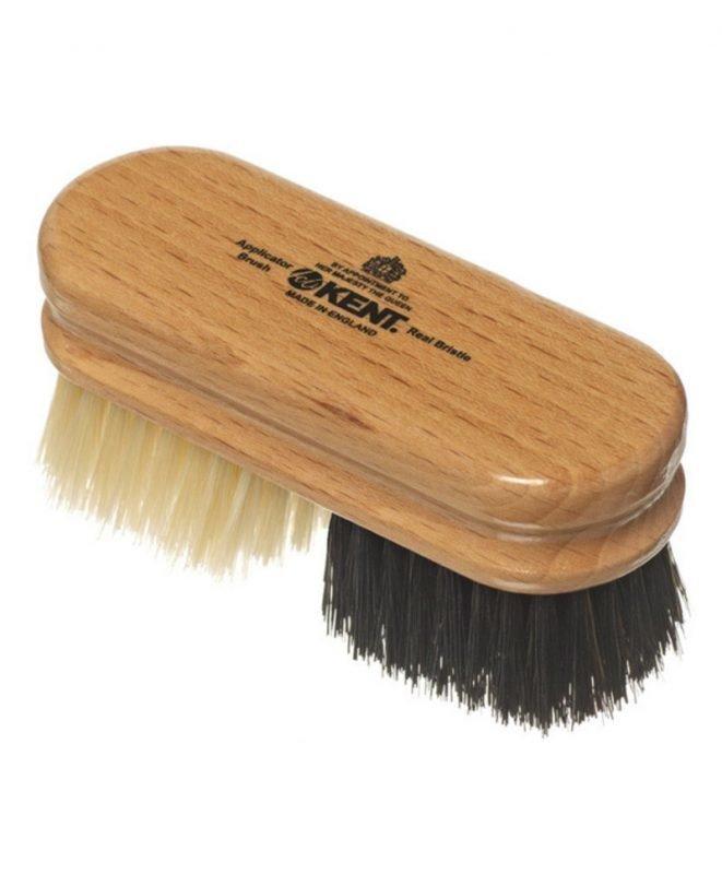 Kent Brushes Shoe Brush Applicator