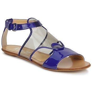 Keyté KRISTAL-26341-PLEXI sandaalit