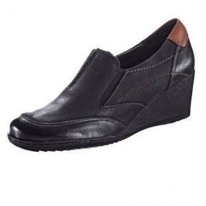 Kiarflex Kengät Musta