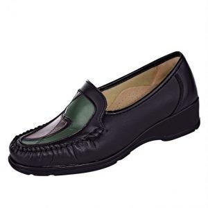 Kiarflex Kengät Musta / Monivärinen