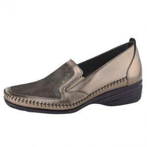 Kiarflex Kengät Pronssinvärinen