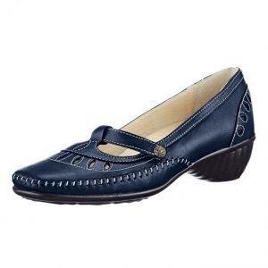 Kiarflex Kengät Tummansininen