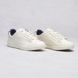 Lacoste Carnaby EVO 3161 Off White