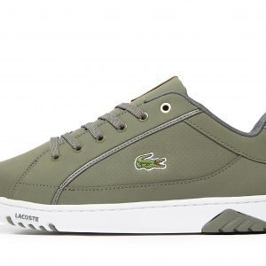 Lacoste Deviation Ii Olive
